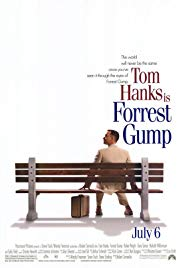 Forrest Gump Collectors Edition