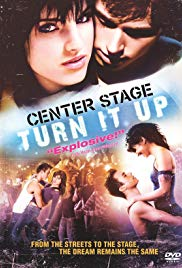 Center Stage: Turn It Up