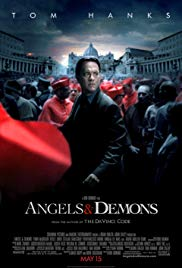 Angels & Demons- Theatrical edition.